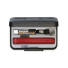 Maglite Solitaire AAA Keychain Light in Presentation Box - Red - WarriorInc Tactical Gear