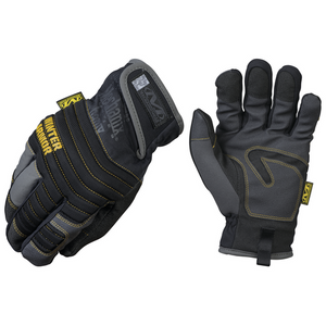 Mechanix Wear Winter Armor Glove - WarriorInc Tactical Gear