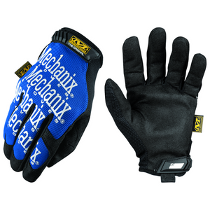 Mechanix Wear The Original Glove Blue - WarriorInc Tactical Gear