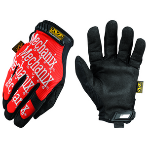 Mechanix Wear The Original Glove Orange - WarriorInc Tactical Gear