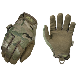Mechanix Wear MultiCam The Original Glove MultiCam - WarriorInc Tactical Gear