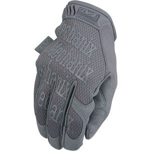 Mechanix Wear The Original Glove Wolf Grey - WarriorInc Tactical Gear