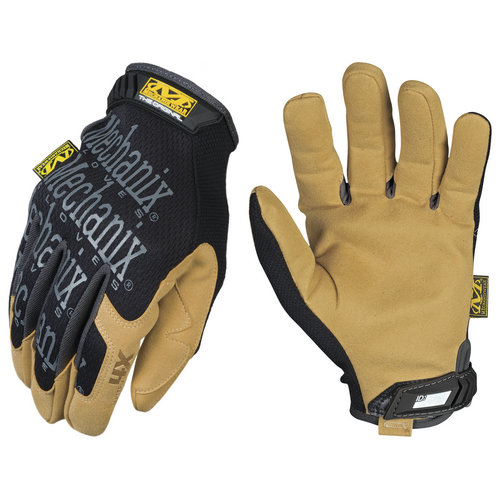Mechanix Wear Material4X Original Glove - WarriorInc Tactical Gear