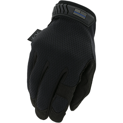 Mechanix Wear The Original Glove Covert Thin Blue Line Limited Edition - WarriorInc Tactical Gear
