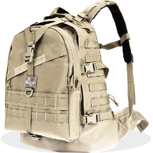Maxpedition Vulture II 3-Day Backpack - WarriorInc Tactical Gear
