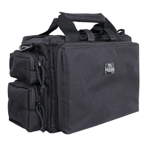 Maxpedition MPB Multi Purpose Bag - Black - WarriorInc Tactical Gear