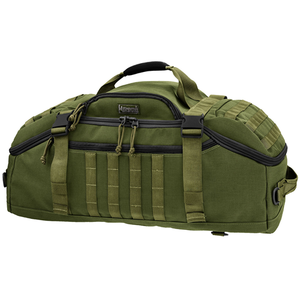 Maxpedition Doppelduffel Adventure Bag - WarriorInc Tactical Gear