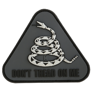 Maxpedition Morale Patch Don't Tread On Me Patch - WarriorInc Tactical Gear