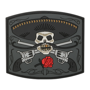 Maxpedition Morale Patch EL GUAPO (SWAT) - WarriorInc Tactical Gear