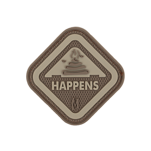 Maxpedition Morale Patch It Happens Patch - WarriorInc Tactical Gear