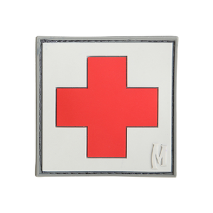 Maxpedition Morale Patch Medic 2  Patch - WarriorInc Tactical Gear
