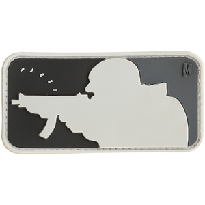 Maxpedition Morale Patch Major League Shooter Patch - WarriorInc Tactical Gear
