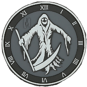Maxpedition Morale Patch Reaper Patch - WarriorInc Tactical Gear