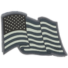 Maxpedition Morale Patch Star Spangled Banner Patch - WarriorInc Tactical Gear