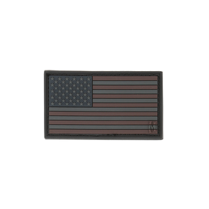 Maxpedition Morale Patch USA Flag Patch Small - WarriorInc Tactical Gear