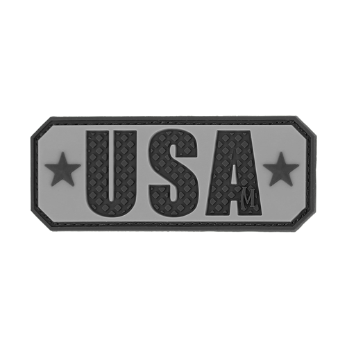Maxpedition Morale Patch USA Patch - WarriorInc Tactical Gear