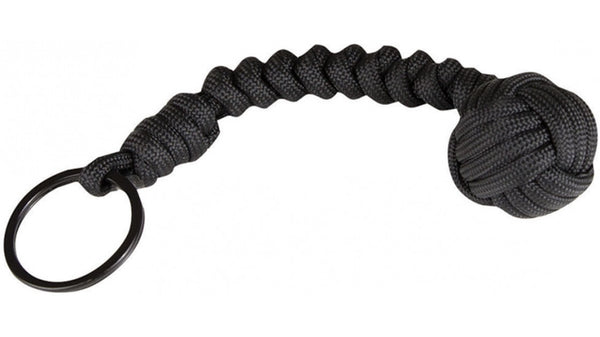 5ive Star Gear Monkey Ball Key Chain - WarriorInc Tactical Gear