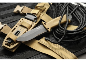 Gerber LMF II Infantry Knife - WarriorInc Tactical Gear