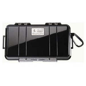 Pelican 1060 Micro Case Black - WarriorInc Tactical Gear