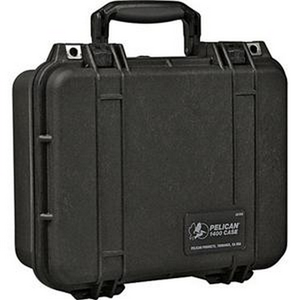 Pelican 1400 Case with Foam - WarriorInc Tactical Gear