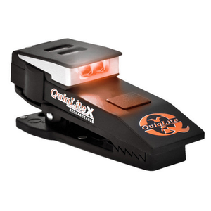 QuiqLite X USB Rechargeable - WarriorInc Tactical Gear