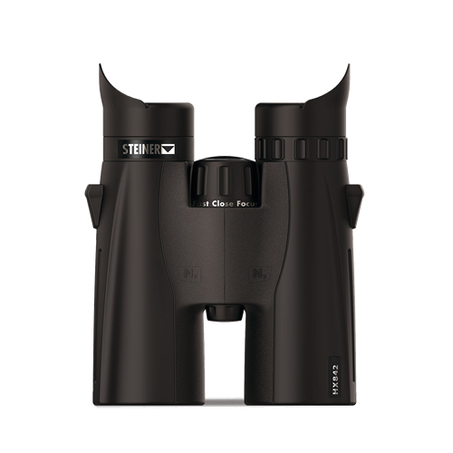 Steiner Binoculars HX842 8x42 - WarriorInc Tactical Gear