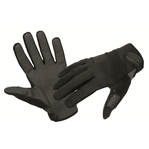Hatch SGK100 Streetguard Glove with Kevlar - WarriorInc Tactical Gear