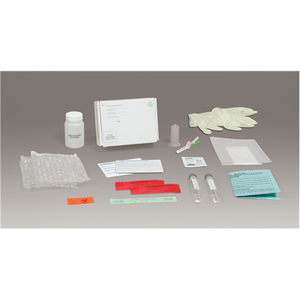 Sirchie Blood/Urine Specimen Collection Kit - WarriorInc Tactical Gear