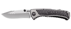 SOG SideSwipe Mini - WarriorInc Tactical Gear