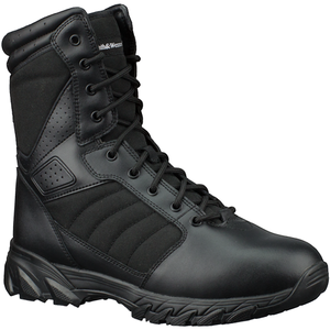 Smith & Wesson Breach 2.0 9 Inch Tactical Boots - WarriorInc Tactical Gear