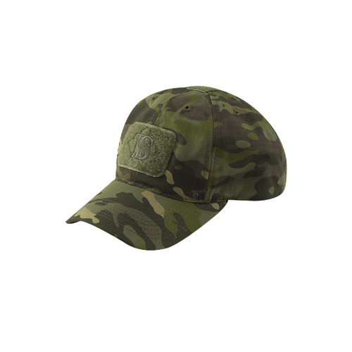 TruSpec Multicam Tropic Contractors Cap - WarriorInc Tactical Gear