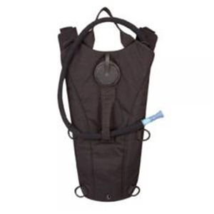 5IVE Star Hydration Backpack Nylon Black - WarriorInc Tactical Gear