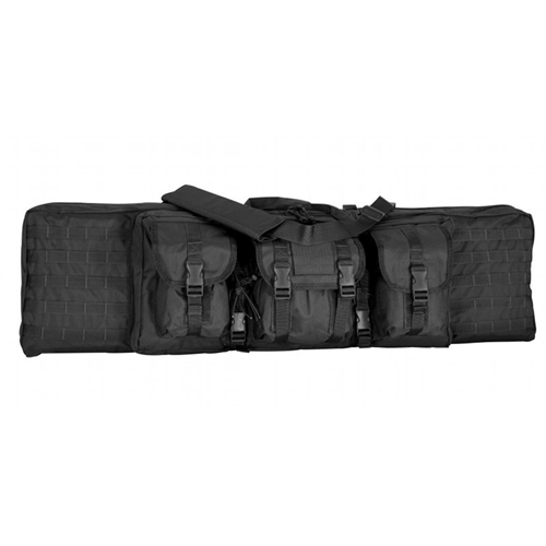 "Voodoo Tactical 36"" Padded Weapons Case - WarriorInc Tactical Gear"