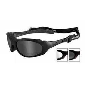 Wiley X X1 Advanced Googles / Sunglasses - WarriorInc Tactical Gear