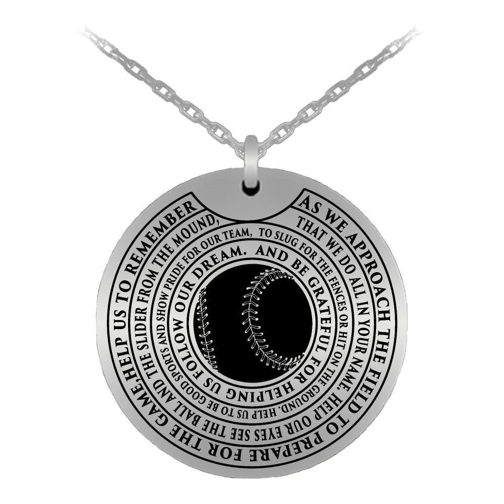 to necklace img gourmet engraved live words by pendant on