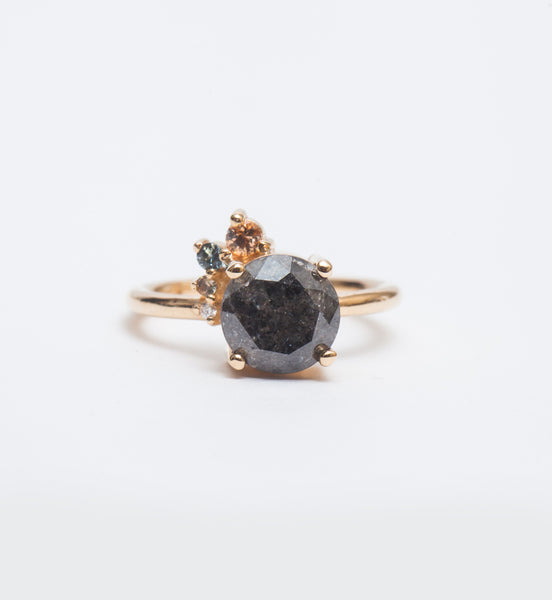 Spaced Out In Love Ring