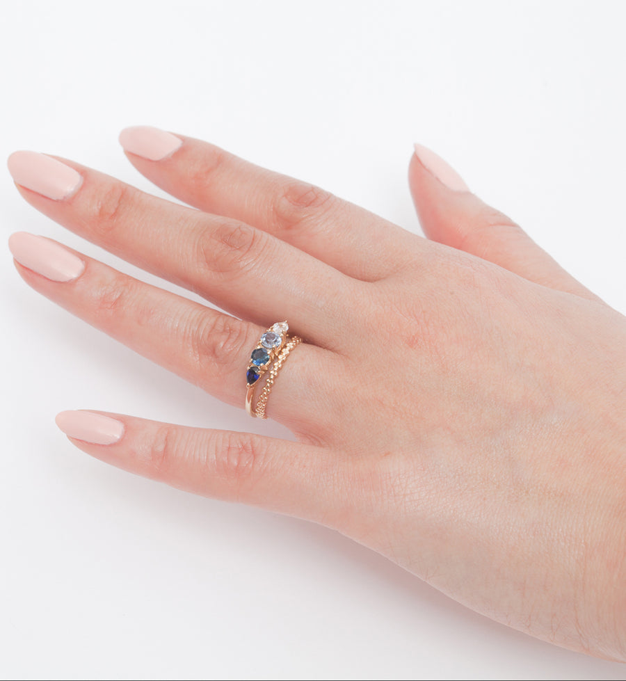 Harmony Cluster Ring