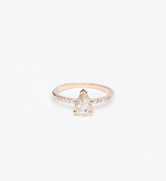 Sirena Engagement Ring