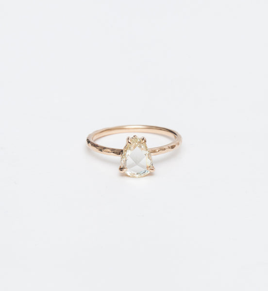 Jane Pear Ring