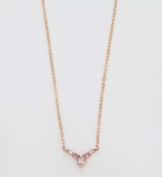 Roselyn Necklace