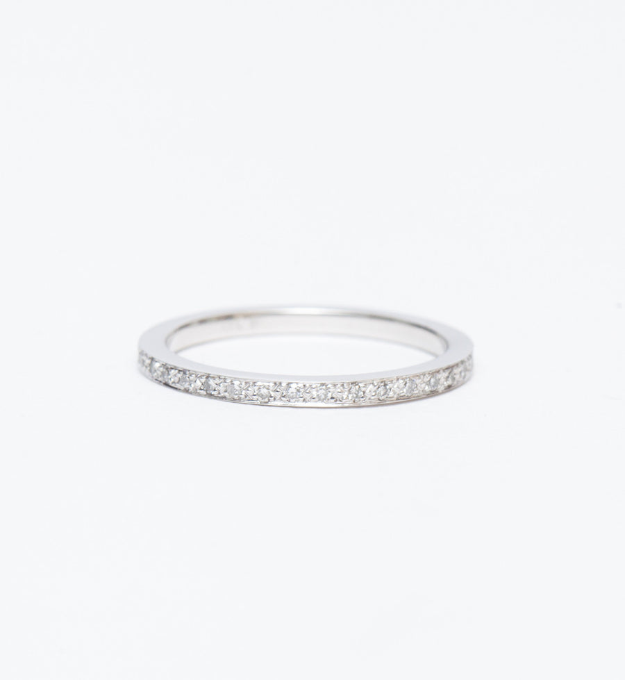 Hazeline Eternity Band