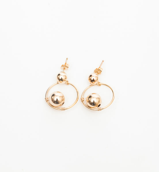 Balakis Earrings