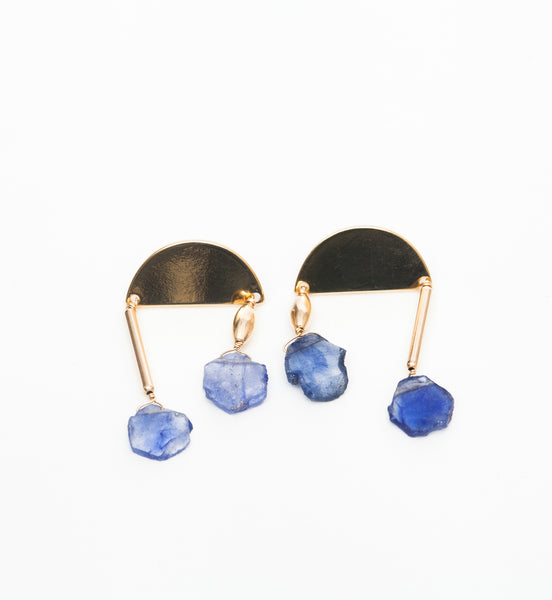 Fuentee Earrings