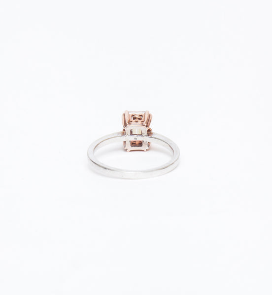 Hazeline Princess Ring