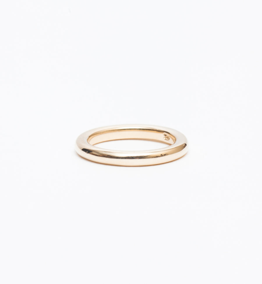 2.5 mm Foundation Ring