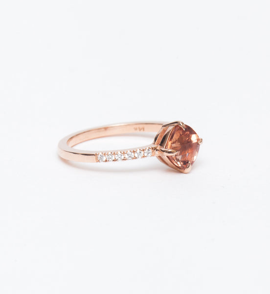 Julian Sunstone Ring