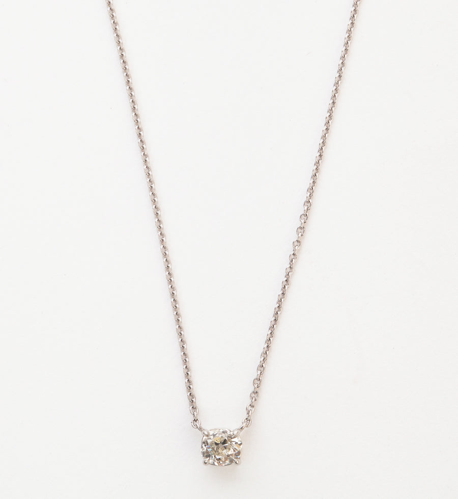 Broady Necklace