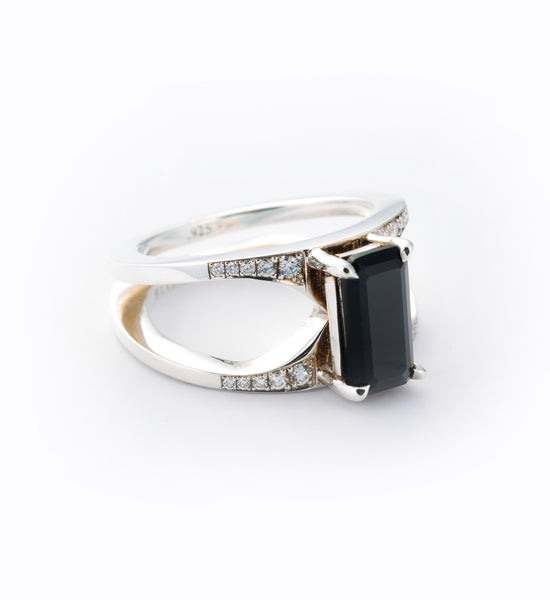Mirage Black Ring: Angle
