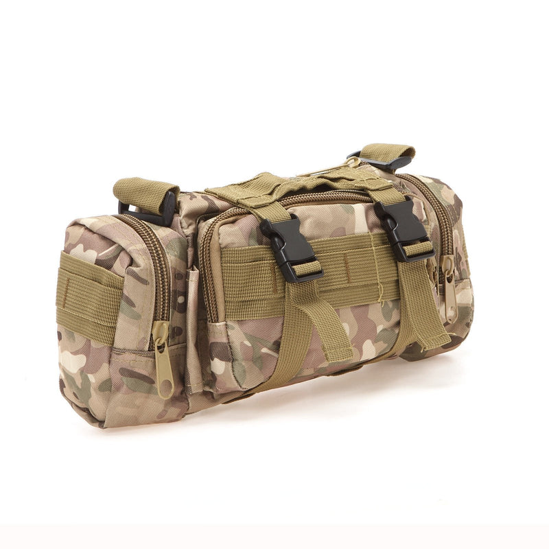 3L Military Assault Combined Backpacks