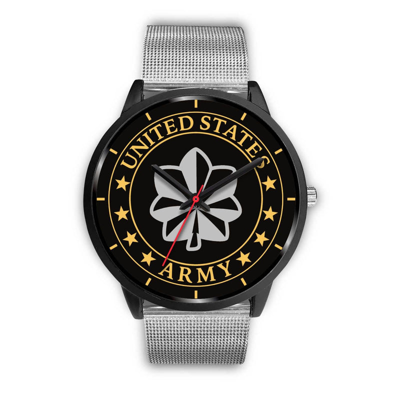US Army O-5 Lieutenant Colonel O5 LTC Field Officer Watch